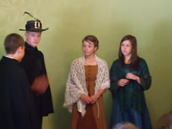 Church Play